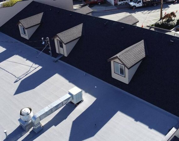 commercial roofers seattle