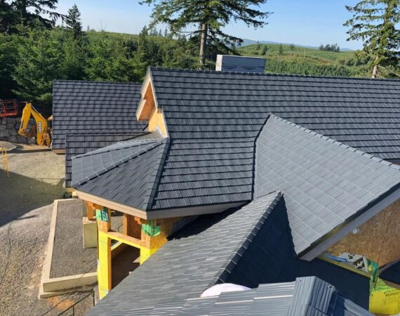 new roofing technologies