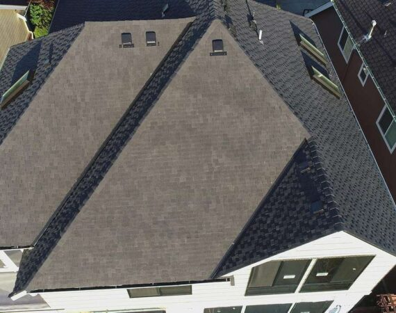 Roofing Repair Installation
