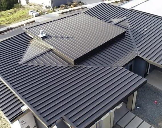 Roofing Repair Installation